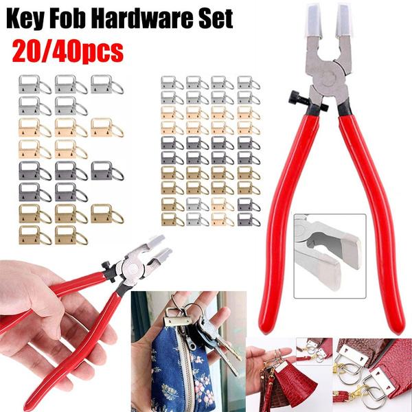 wristletscottontailclip, keyringsfobhardware, Tool, keychainhardware