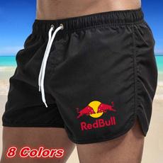Summer, Beach Shorts, Fashion, Fitness