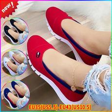 non-slip, casual shoes, Fashion, Platform Shoes