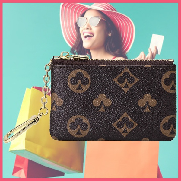 Mini, Fashion, LV wallet, Classics