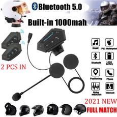 Kit, Helmet, Capacity, bluetoothintercom