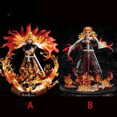 Collectibles, Toy, rengokufigure, Demon