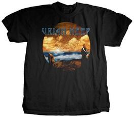 T Shirts, celebration, black, In