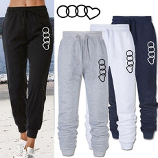 loosepant, joggingpant, fashion women, Fashion