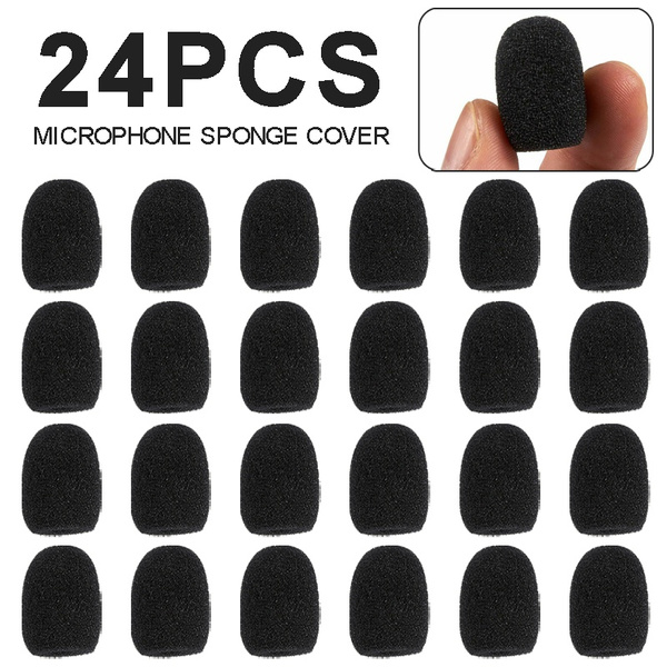 Headset, Microphone, miccasecover, Mini