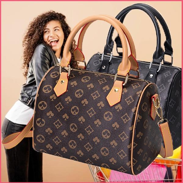 lv Handbag, brown, Fashion, pillowbag