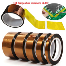hightemperatureresistance, tearresistance, thermalinsulationtape, kaptontape