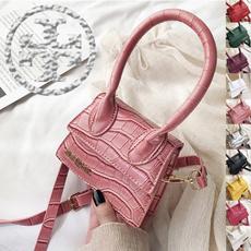 women bags, Mini, Fashion, Messenger Bags