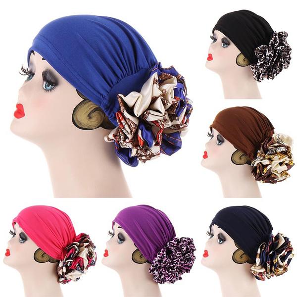 muslimheadwrapsforwomen, muslimturban, Head, Flowers