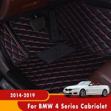 Cover, bmw, cabriolet, bmw4serie
