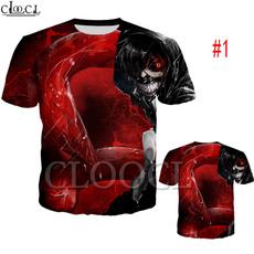 menfashionshirt, print t-shirt, Sleeve, unisex