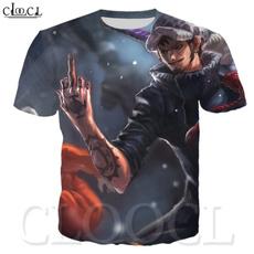 Fashion, Fashion Men, Shirt, Men