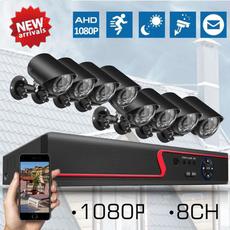 securitycamerasystem, remotemonitoring, Monitors, camerasurveillance