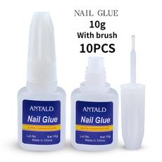 False, Bottle, Beauty, nailgluegel