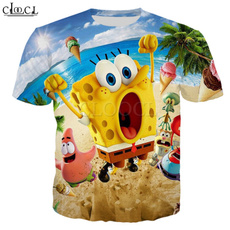 menfashionshirt, #fashion #tshirt, Sponge Bob, Anime