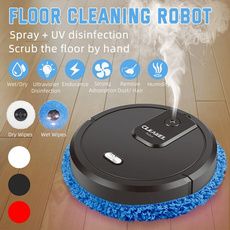 Home & Kitchen, intelligentsweeper, Rechargeable, Electric