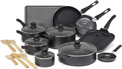 nonstickkitchencookwareset, kitchencookwareset, ceramiccoatingcookingpot, cookwarepotsandpansset