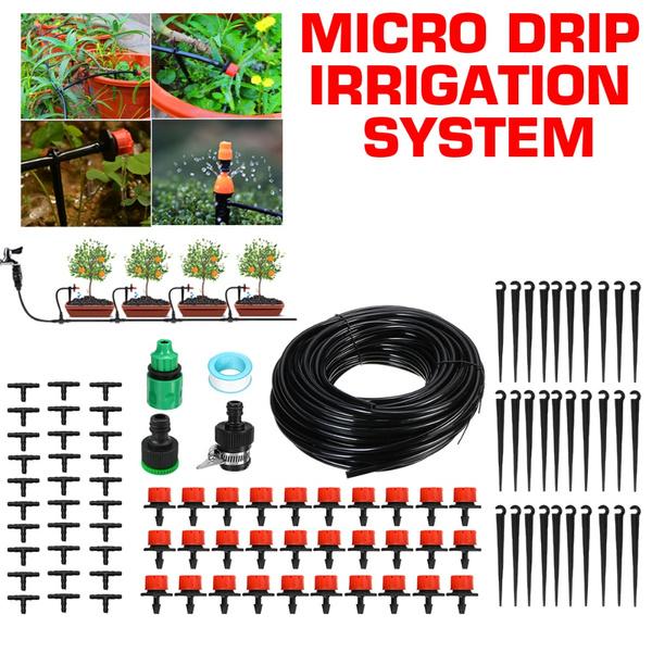 Plants, wateringirrigation, microirrigationsystem, irrigation