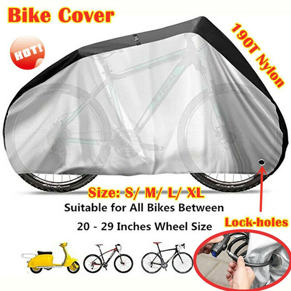 bicyclecover, case, Outdoor, Bicycle
