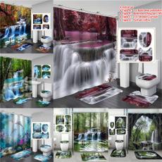 Bath, Bathroom, Bathroom Accessories, Waterproof
