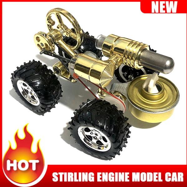 engine, carmodel, Educational, Toy