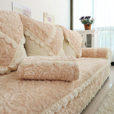 solid, Sofas, Cover, Pillowcases