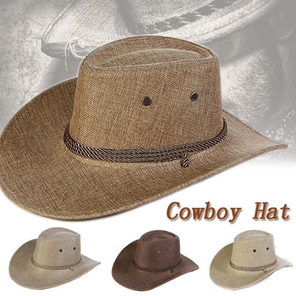 Summer, Outdoor, Cosplay, Cowboy
