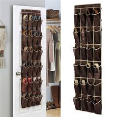 shoeorganizer, latticestorage, storagehangingbag, 24pocket