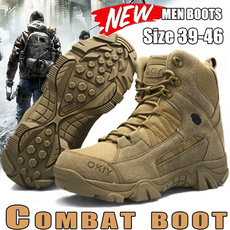 Army, Mens Boots, militarytactical, Hiking