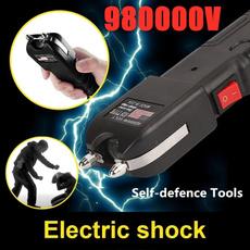 Heavy, stungun, led, Electric