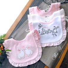 softbabybib, pink, Fashion, babybib