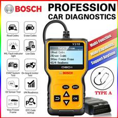 automobilefaultdiagnosticinstrument, cardiagnostictool, lights, obd2codereader
