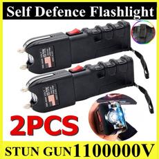 Flashlight, stungun, led, stungunflashlight