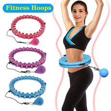 Equipment, smartweightlossring, Yoga, fitnessring