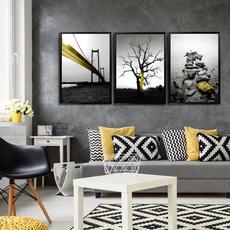 Tree, canvaswallart, posters & prints, Wall Art