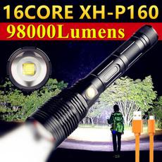 Flashlight, led, Hunting, camping
