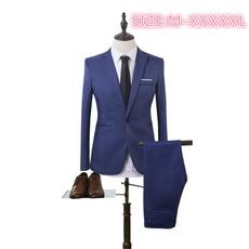 springandautumn, slim, Casual, Men's Fashion