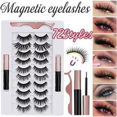 False Eyelashes, Makeup, eye, Beauty