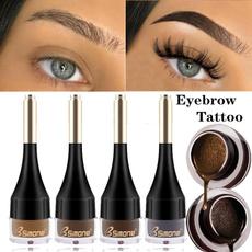 fashion women, eyebrowdye, eye, Beauty