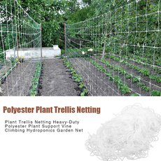 Plants, Gardening, nylontrelli, vinenet
