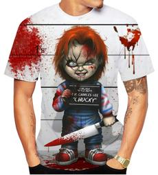 ghostbaby, Mens T Shirt, Fashion, childsplay