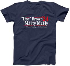plantprintedtshirt, Funny T Shirt, Shirt, brown