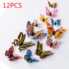 butterfly, Butterflies, Jewelry, fluorescence