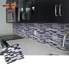 Home Decor, Stickers, Bathroom, Kitchen Accessories