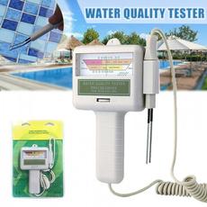 Spa, watertester, phmeter, watermonitor