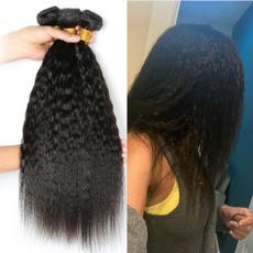 yakihumanhair, brazilian virgin hair, 100% human hair, Health & Beauty