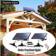 luzled, Outdoor, Garden, solarlightsoutdoor