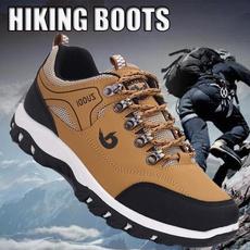 hiking shoes, Sneakers, Outdoor, sneakersformen