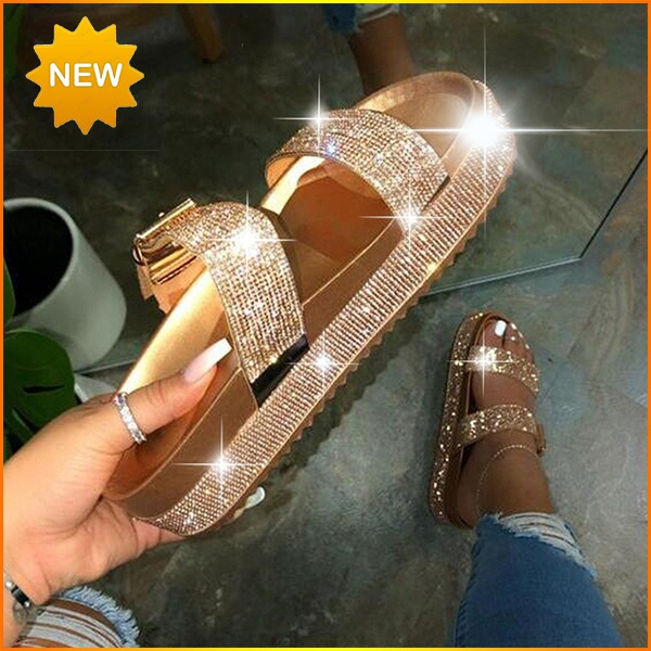 Summer, DIAMOND, sandaliasdemujerdeverano, bling bling