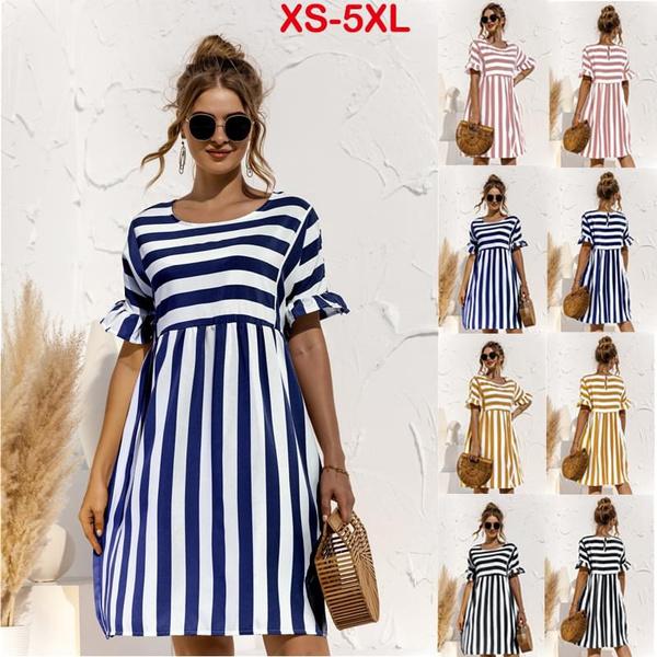 Summer, Shorts, sleeve dress, Sleeve